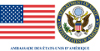 Anbassade des USA